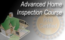 Advanced Home Inspection Course