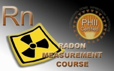 Radon Measurement Training