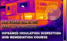 Thermal Inspection & Insulation Remediation