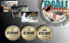 Mold Certification Course Package