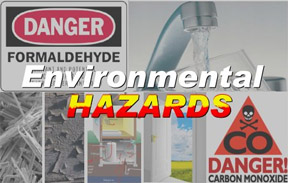 Environmental Hazards Inspection Course for Home Inspectors