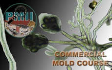 Certified Commercial Mold Inspector Course